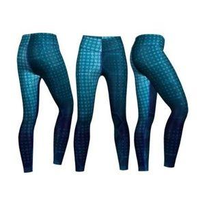 Review Sports Pants - Pack Of 6 Yoga Pant and leggings
